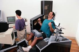Careers With Exercise Science Degree Careers With A Movement Science Degree Chron Com