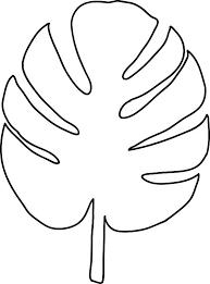 free leaf templates 12
