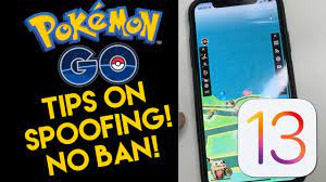 Tips on How to Spoof WITHOUT Getting BANNED on Pokemon GO - YouTube