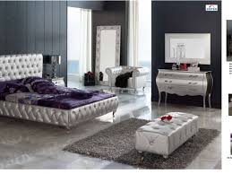 Amusing Mirrored Bedroom Set Alluring Macys Furniture For And