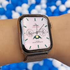 Pin by Joachim Röber on Apple watch faces in 2021 | Apple watch faces, Apple  watch custom faces, Apple watch