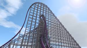world s fastest steepest hybrid roller coaster coming to busch gardens tampa bay