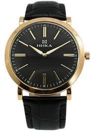 <b>Часы</b> Nika <b>0100.0.1.55B</b> - купить <b>мужские</b> наручные <b>часы</b> в ...