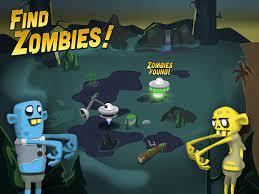 Zombie Catchers: Hôm nay bạn thưởng thức Zombie vị gì
