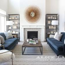 Living Room Ideas With Blue Sofa Best 25 Navy Sofa Ideas On Regarding Navy  Blue Living Room Decorating