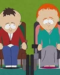 Richard y Helen Burch   Wiki South Park   Fandom