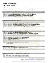 Gallery Of Employee Appraisal Example Sample Picture Template ...