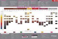 Farba Do Wosw Framesi Framcolor 2001 60 Ml