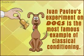 Example Of Classical Conditioning Lets Understand The Concept Of Classical Conditioning With Examples