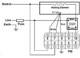 temp controller martin s blog schematic for using a pt100 prt sensor