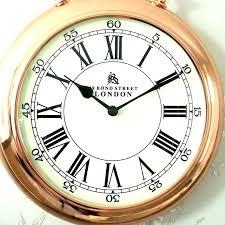 wrist watch wall clock stop watch wall clocks copper wall clocks large copper stop watch stop