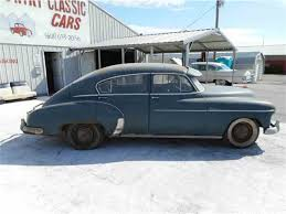 1949 Chevrolet Fleetline for Sale | ClassicCars.com | CC-991112