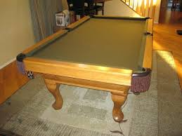 rug under pool table or not what size rug to put under a pool table best