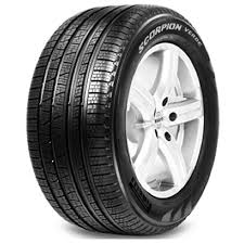 <b>Pirelli Scorpion Verde</b> All Season Plus 265/45R20 108 H Tire ...