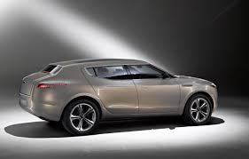 New Photos With Aston Martin Lagonda Automotorblog
