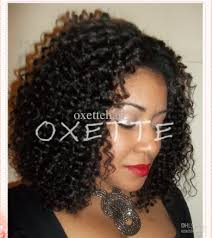 Natural Hair Style Wigs Cheap Oxette Glueless Short Hair Wigs For Black Women Full Short 6253 by stevesalt.us