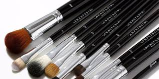 anastasia brush kit. anastasia brush kit p