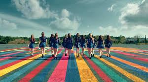 18+ Wallpaper Izone 4K - Girl Band Corner