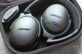 bose earphones noise cancelling. bose qc35 earphones noise cancelling
