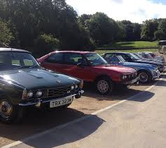 great escape cars offers a line up of classics to people looking to them or