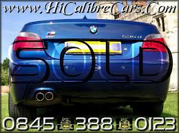 BMW 3 Series bmw 535d price : Hicalibre Cars BMW 535d M-Sport 2007