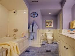 Yellow bathroom color ideas Tile Bathroom 33 Cool Purple Bathroom Design Ideas Digsdigs Oneboxhdco Gorgeous Small Bathroom Paint Color Ideas Within Purple Purple And