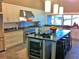 Kitchens With White Tile Floors White Subway Tile Backsplash