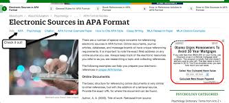 How To Cite A Quote In Apa Inspirational How To Cite A Source In Apa
