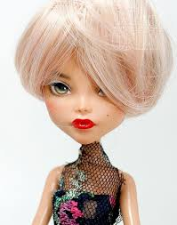 monster high doll cleo