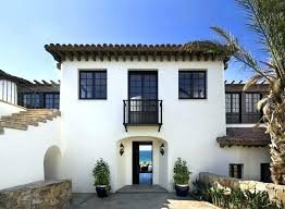 Colonial Style Entry Doors Style Front Doors Stucco Windows Exterior