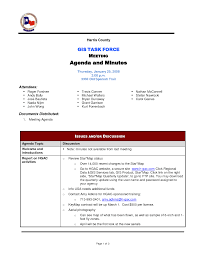 Best Photos Of Project Meeting Minutes Examples - Project Meeting ...