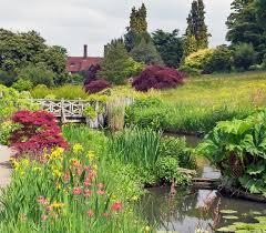 photo essay  top  most stunning english gardens in united kingdom  rhs garden wisley  england  united kingdom