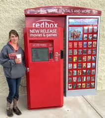 Who Makes Redbox Vending Machines Magnificent Photos