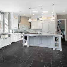 appealing kitchen floor lino rubber bathroom flooring black stone kitchen  floor with white table