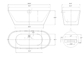 soaking tub dimensions freestanding bathtub sizes corner japanese