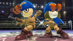 Image result for super smash bros wii u geno