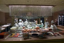 restaurant open kitchen. Restaurant Open Kitchen E