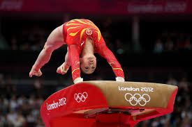 Vault gymnastics Front Handspring There Are Several Different Types Of Vaults The Skill Values Are According To The 20132016 Code Of Points Vaults Without Saltos Handspring Forward On Lean Blitz Consulting Favgymnastics Gymnastics Vaulting And Skills