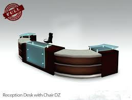 beautiful front desk furniture images office lobby reception dz full perm