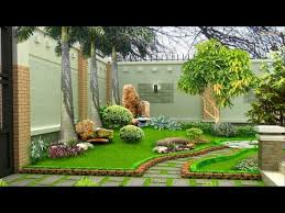 landscape design ideas garden design