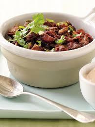 beanless beef chili recipe sandra lee