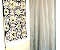 pink mold shower curtain liner vinyl plastic grey and gold bathrooms scenic black curtai