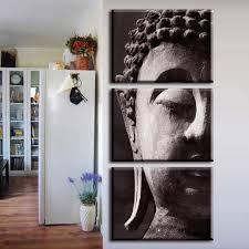 buddha wall art canada