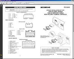 2000 ford taurus radio wiring diagram 2000 ford taurus radio wiring diagram otomobilestan com on 2000 ford taurus radio wiring diagram