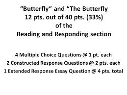 "butterfly"" and ""the butterfly pts out of pts ppt  1 ""butterfly"""