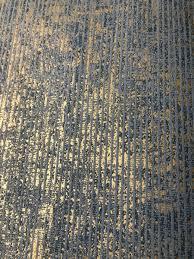 Bolcom Behang Glanzend Blauw Goud