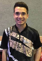 Zachary Singer - Purdue Intercollegiate Bowling Club