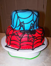 50 Best Spiderman Birthday Cakes Ideas And Designs 2019 Birthday