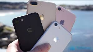 iphone 7 plus matte black vs rose gold. iphone 7 color comparison - matte black, gold, rose silver iphone plus black vs gold e