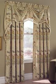 how to make rod pocket curtains 54 inch length